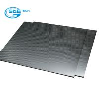 Buy cheap Carbon Fiber Sheet from wholesalers