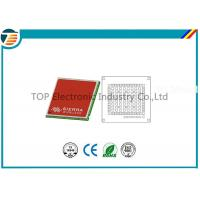 Buy cheap Long Life LTE Modem Module GSM CF3 SMD Module HL8528 for Korea product