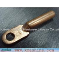 Buy cheap Copper Connecting Terminals(copper terminal lugs,tinned copper cable lug) from wholesalers