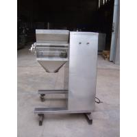 Buy cheap Explosion proof oscillating granulator machine , high shear mixer granulator 200 - 450kg / h from wholesalers