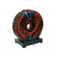 China High Current Toroidal Core Inductor Toroidal Power Inductor 800uH Inductance Range on sale