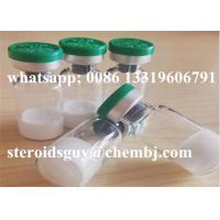 Buy cheap 5mg GHRP-6 Peptide Steroid Hormones GHRP For Muscle Growth Injectable Peptide from wholesalers