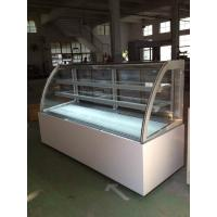 Buy cheap China factory sale,cake display refrigerator,pastry showcase,commercial deli display from wholesalers
