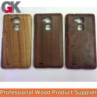 Buy cheap Wooden  Phone Case For Huawei Mate 7 from wholesalers