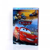 Buy cheap wholesale Cars disney children cartoon dvd movie - supplier, wholesaler - tradedes com from wholesalers