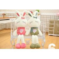 Buy cheap Cuddly Plush Soft stuffed animals Toys Bunny from wholesalers