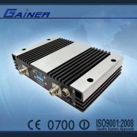 Buy cheap 4G  Signal Booster DIP Switch 10dBm Lte from wholesalers