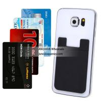 Buy cheap Silicone Smart Wallet Purse, Credit Card & Business Card Holders from wholesalers
