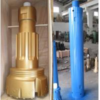 Buy cheap Tungsten Carbide 12inch DTH Hammers High-pressure Numa120 for Water from wholesalers