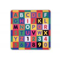Buy cheap Children Playground EVA  Foam Play Mat Tiles , EVA Foam Puzzle Floor Mat from wholesalers
