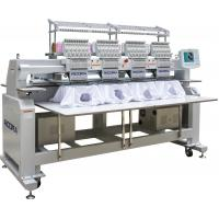 Buy cheap Mixed Sequin Multi-Head embroidery machine , cloth Embroidery Machine from wholesalers