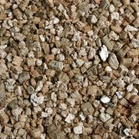 Buy cheap Vermiculite Silver Gas Fireplace Logs Fake Wood Burning Logs 4-8 Mm ASH-A1 from wholesalers