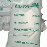 Buy cheap EDTA-4NA 99, solubility in water soluble from wholesalers
