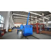 Buy cheap High Speed Discontinuous PU sandwich Panel Production Line for Wall and Roof from wholesalers