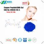 Buy cheap Copper Peptide,Copper Tripeptide-1,GHK-Cu  Blue Powder 99% Purity Sample Free from wholesalers