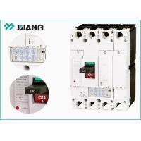 Buy cheap Universal MCCB Molded Case Breaker / 12 Volt 100 Amp Circuit Breaker product