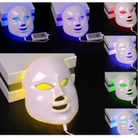 Buy cheap Skin Rejuvenation LED Phototherapy Machine Mask PDT LED Light Therapy Machine from wholesalers