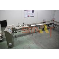 Buy cheap Small Size Mini Cereal Bar Forming Machine Line For Home Made Use from wholesalers