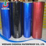Buy cheap SELF-ADHESIVE bitumen waterproof flashing tape from wholesalers
