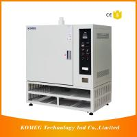 Buy cheap Excellent In Cushion Effect Electronic Ventilation Aging Test Chamber with LCD Touch Panel Controller from wholesalers