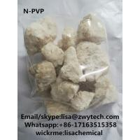 Buy cheap Research Chemical n-pvp crystal TH PVP th-pvp THPVP Crystal Pure 99.9% Purity Stimulants (lisa@zwytech.com) from wholesalers