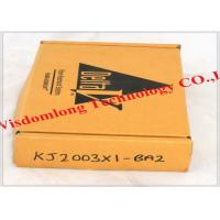 Quality Durable Emerson Delta V Ethernet Interface Module KJ2003X1-BA2 VE3005 12P2093X072 UK for sale