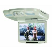 Buy cheap 13.3 Car Roof DVD Player Monitor Car Ceiling Flip Down Dvd Player Hdmi Input from wholesalers