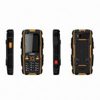 Buy cheap Global Talking Through Ruggear RG930 Supreme PoC Water-resistant Mobile Phone from wholesalers