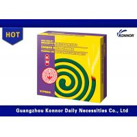 Buy cheap 145 mm Over 8-12 hours Sandalwood Mosquito Coil from Anti Mosquito Products from wholesalers
