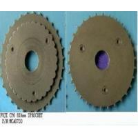 Buy cheap FUJI  CP6/7/8 8X4mm Feeder Sprocket MCA0733 / from wholesalers