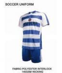 Buy cheap Soccer uniform/soccer wear/soccer jersey/football jersey/soccer suit from wholesalers