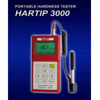 Buy cheap High Accuracy Portable metal Hardness Tester Hartip 3000 Menu Operation HRC / HB Hardness Scale from wholesalers