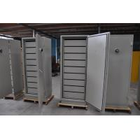 Buy cheap Commercial Fire Safe File Cabinets 7 Drawer For CD / Tape / Camera Storage from wholesalers