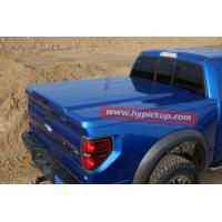 Buy cheap truck bed cover tonneau cover for F-150 2004-2007 from wholesalers
