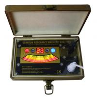 Buy cheap Body Sub-health Care Quantum Magnetic Resonance Health Analyzer Equipment product