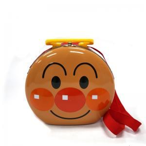 Buy cheap Lovely Anpanman Shape Tin Lunch Box product