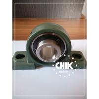Buy cheap High speed Housed Pillow Block Bearing for motorcycle spare parts from wholesalers