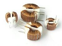 Buy cheap OEM Service Low Flux Leakage Choke Coil Inductor for Electronic Device product