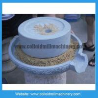 Buy cheap Soymilk Making Machine/Soybean Grinding Machine / Stone Mill Grinder Machine from wholesalers