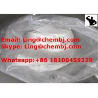 Buy cheap Local Anesthetic Powder Local Anesthetic Raw Powdery Prilocaine Hydrochloride 1786-81-8 from wholesalers