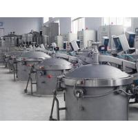 Buy cheap Package Dyeing Machine from wholesalers
