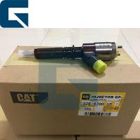 Buy cheap Cat E320 Exavator Injector 326-4700 3264700 C6.4 Diesel Fuel Injectors from wholesalers