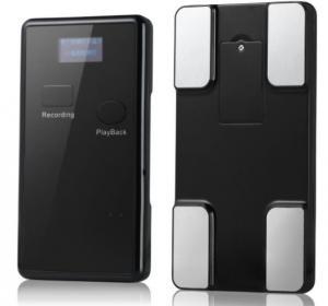 China Wireless Bluetooth EKG Monitor Mobile ECG Recorder Kardia HRV Telemetry on sale