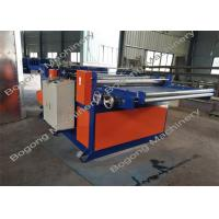 Buy cheap Small Metal Sheet Straightening Machine, Steel Metal Plate Leveling Machine from wholesalers