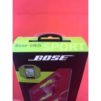 Buy cheap Bose SIE2i Sport Headphones from wholesalers