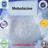 Buy cheap Mebolazine Androgen Receptor Androgenic Anabolic Bulking Cycle Steroid Dimethazine DMZ from wholesalers