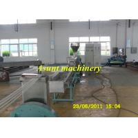 Buy cheap Professional PERecycling Machine Water ring plastic pelletizing machine from wholesalers
