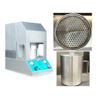 Buy cheap Semi - Auto 500 Pcs / min Medical Capsule Separating Machine Capsule And Powder Recycling product