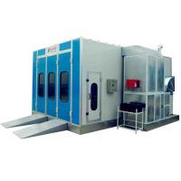 Buy cheap Auto spray booth,baking oven from wholesalers