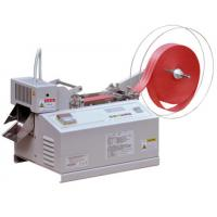 Buy cheap Heavy-Duty Non-Adhesive Material HOT Cutter with Angled Knife automatically dispenses LM-618 from wholesalers